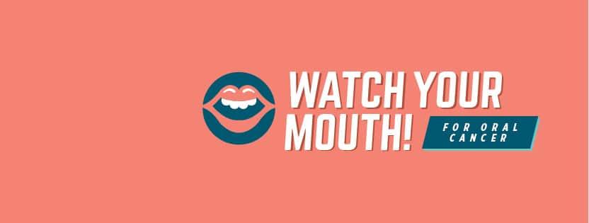 Dentist in Okotoks - Crystal Smiles - Oral cancer
